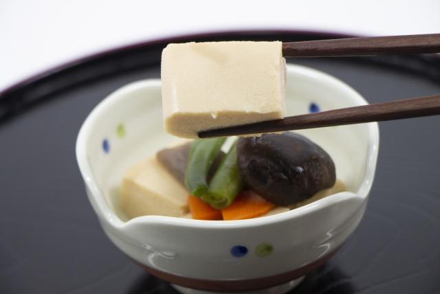 ペニス増大サプリにも配合される亜鉛が多い凍り豆腐の効果的な食べ方