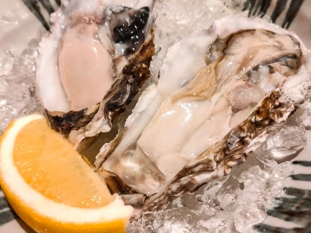 ペニス増大サプリにも配合される亜鉛が多い牡蠣の効果的な食べ方